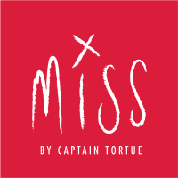 Logo Miss Captain