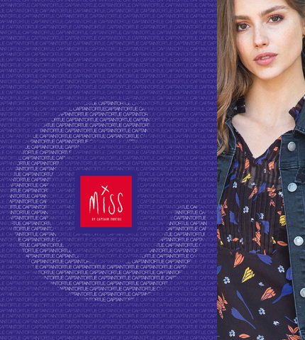Look Book Miss PE19